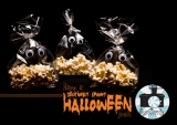 EyeCandyTO wishes everyone a Happy Halloween!!!