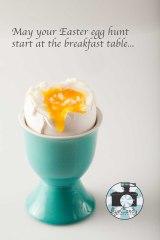 Happy Easter Weekend!
