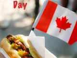 Happy Canada Day from EyeCandyTO