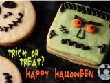 EyeCandyTO wishes you a scaryHalloween