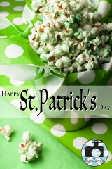 Happy St. Patrick's Day fromEyeCandyTO