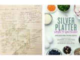 The Silver Platter Cookbook by DaniellaSilver