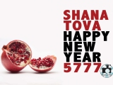 Happy Rosh Hashana from EyeCandyTO