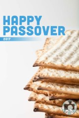 EyeCandyTO wishes you a Happy Passover