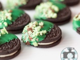 St. Patrick's Day: Green With EnvyCookies