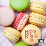 Happy Easter from EyeCandyTO