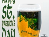 Have a great St. Patricks Day fromEyeCandyTO