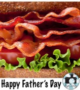 Happy Father's Day fromEyeCandyTO