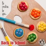 Best Back to School Wishes from EyeCandyTO