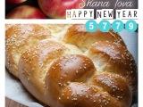 Happy Rosh Hashana fromEyeCandyTO