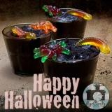 EyeCandyTO wishes everyone a Halloween full oftreats!