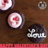Happy Valentine's Day from EyeCandyTO