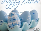 EyeCandyTO wishes you a Happy Easter